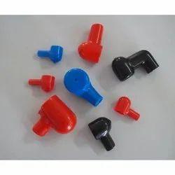 Plastic Ring Terminal Caps