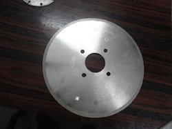 Diamond Slitting Wheels