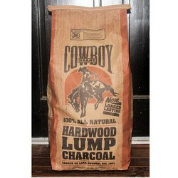 Charcoal Packaging Paper Sack