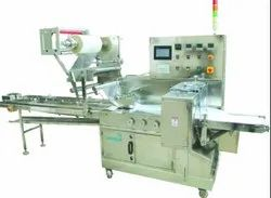 Ceiling Fan Downrod Packing Machine