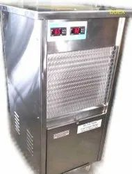 Duex Stainless Steel Dehumidifier, Model Name/Number: Dps, Dehumidifying Capacity: 100-1000 Lpd