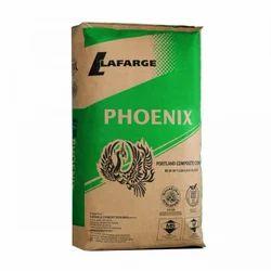 Lafarge ZERO M Wall Putty Powder, Packing Size: 40 kg