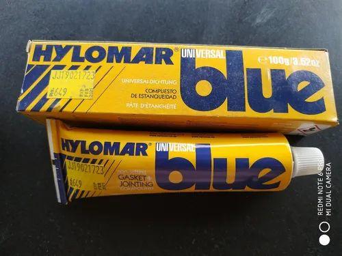 Hylomer Universal Blue