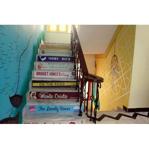 Stair Interior Design Service Interior Decorators Dezinebox Navi Mumbai Id 17813619162