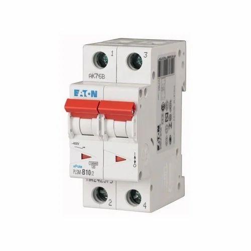 EATON Three Phase Multi Pole MCB, Rs 250 /piece, Adlite Electricals ...