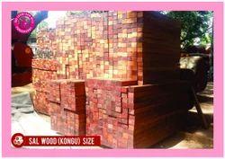 Sal wood sizes