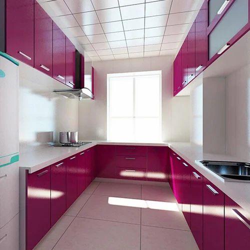 Waterproof Kitchen Cabinet