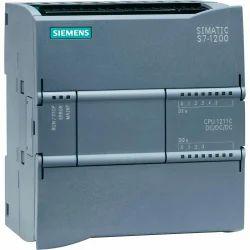 SIMATIC S7-1200 (CPU 1211C)