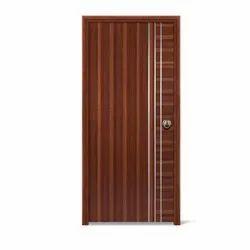 Bharuka Dark Brown Century Decorative Door