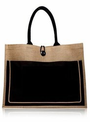 RB034 Promotional Jute Bag