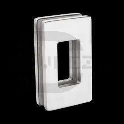 Stainless Steel Closet Doors RECTANGLE SLIDING DOOR HANDLE, Exterior, for Office