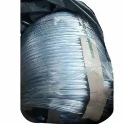 Heavy Zinc Coated Galvanized Wire 270 gsm As per IS standard