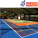 Acrylic Multipurpose Court
