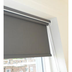 Wire Guide Roller Blinds
