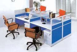 Modular Office Furniture Designing Service