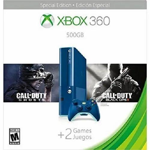 2tb 360 E Microsoft Xbox