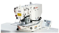 Electronically Controlled, Pattern Tacker Sewing Machine