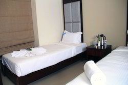 Non AC Double Room Rental Services