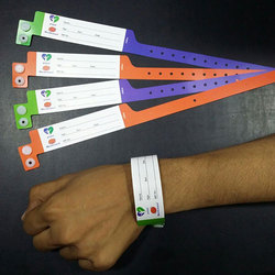 Infina Patient Identification Bands, for Hospital and Clinic