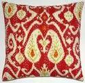 Kantha Ekat Cushion Cover
