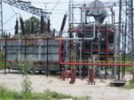 400 KV Fire Fighting And Safety Project Development Service