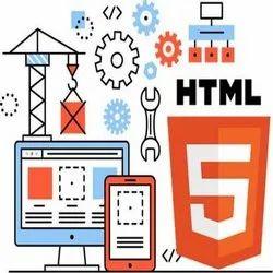 HTML Development Services