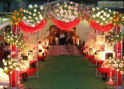 flower decorations services - Flower Decorations