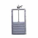 Stainless Steel Sluice Gate