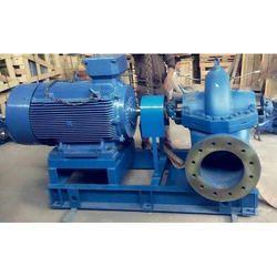 High Efficiency High Reliabilty ( HEHR ) Pump