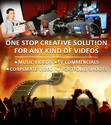 One Stop Creative Solution For Video