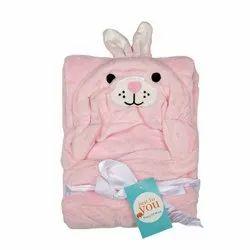 Baby Rabbit Blanket