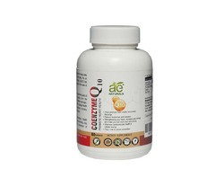 Ae Naturals Pure Coenzyme Q10 Capsules To Pramote Heart Health 60 Caps