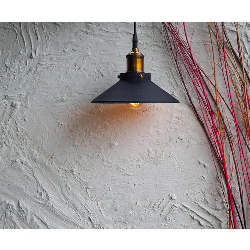 Incandescent Iron Industrial Ceiling Lamp
