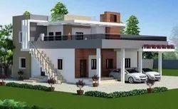 Villa Construction Service, Works Contract