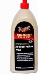 Meguiars High Tech Yellow Wax