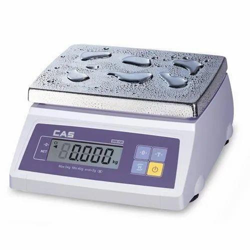 SW-1W Weighing Balance