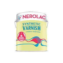 Nerolac Synthetic Varnish Paint