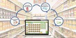 Supermarket Billing Software, Service Location/City: Pune