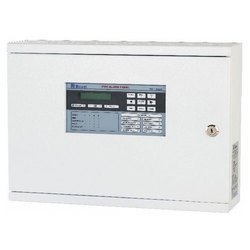 Ravel 4 Zone Conventional Fire Alarm Control Panel - RE-2554