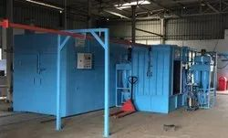 SS Powder Coating Services