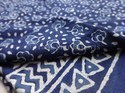 Hand Block Print Cotton Bedspread