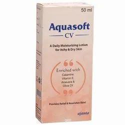 Aquasoft Lotion, Pack Size: 50 mL