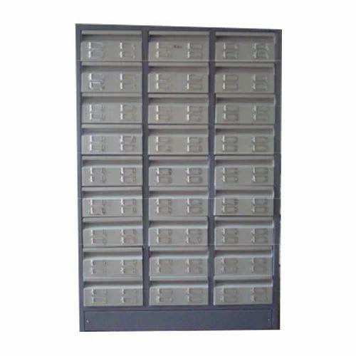 Industrial Storage Cabinets
