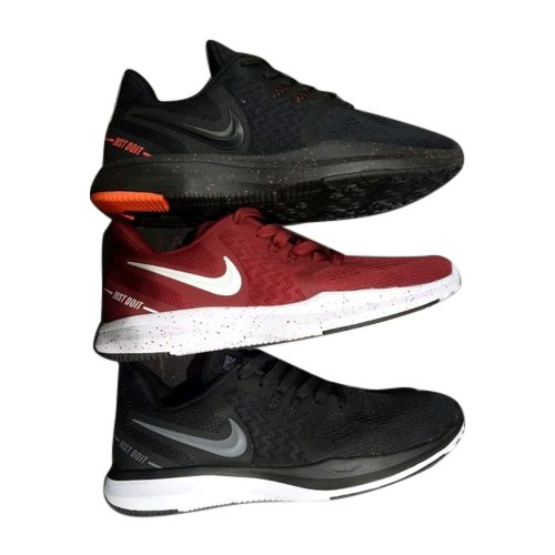 Nike Tr8, Packaging Type: Box, Rs