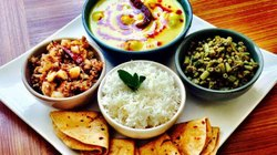 Indian Cuisines Menu Planning Services