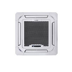 LLYOD White Cassette Air Conditioner, Capacity: 4 Ton