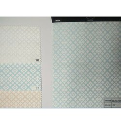 Casual Polyester Jacquard Fabric