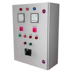 Pump Starter Panel