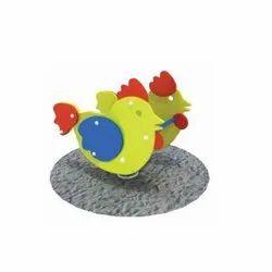 OKP-STA-028 Bird Rider