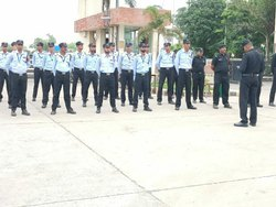 Corporate Unarmed Security Management Services